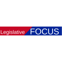 2020 Legislative Focus Luncheon - April