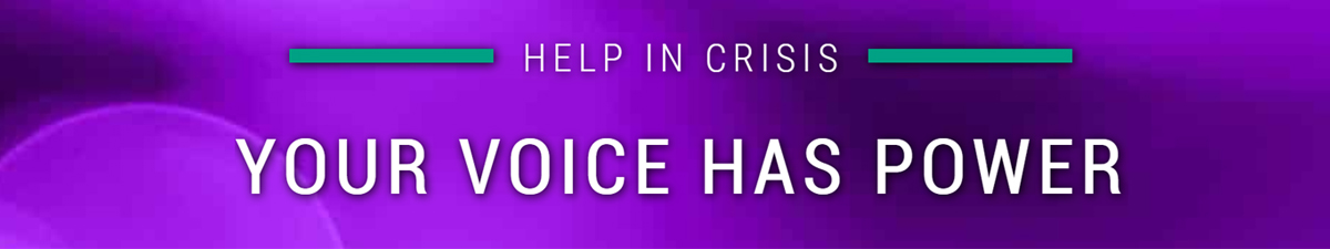 Help In Crisis, Inc.