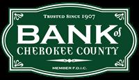 Bank of Cherokee County