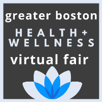 Greater Boston Live Virtual Health & Wellness Fair