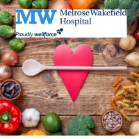 Be Heart Healthy! An Online Nutrition Event with MelroseWakefield Hospital