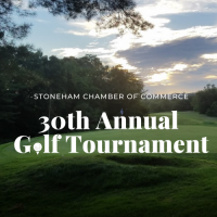 30th Annual Chamber Golf Tournament