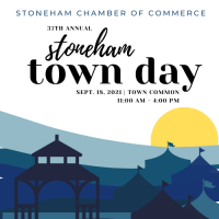 Stoneham Town Day  2021