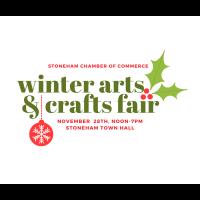Winter Arts & Crafts Fair Vendor Registration