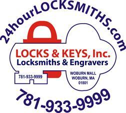 Locks & Keys, Inc.