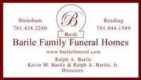 Barile Family Funeral Home
