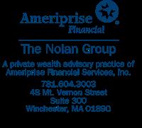 Ameriprise Financial-The Nolan Group
