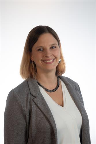 Megan Brady, Independent Agent