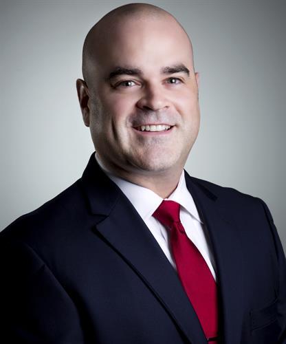 Mike Cordero