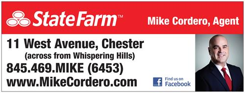 The Mike Cordero State Farm Agency