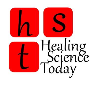 Healing Science Today logo