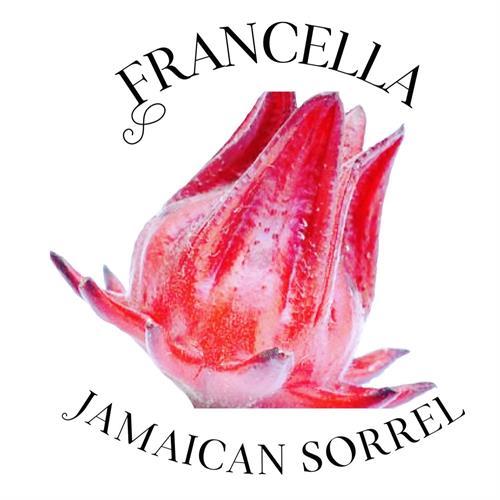 Francella Sorrel Hibiscus Drink