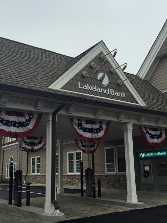Lakeland Bank- Various Renovations, Alterations & Additions