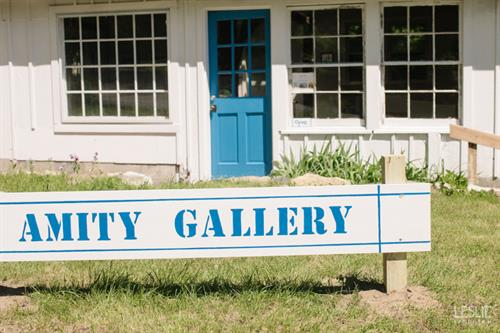 The Amity Gallery