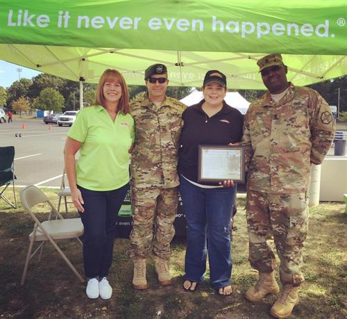 West Point Community Day