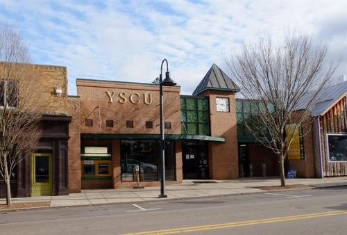 YS Credit Union, Yellow Springs, OH