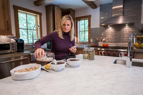 Sally Greco The Plant Based Concierge
