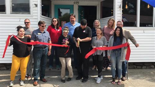 Karen's Cafe Celebrates Grand Opening!
