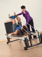 Private Pilates - Post Rehabilitation on the Reformer
