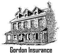 Gordon Insurance Building