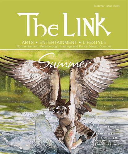 Summer Issue - 2018