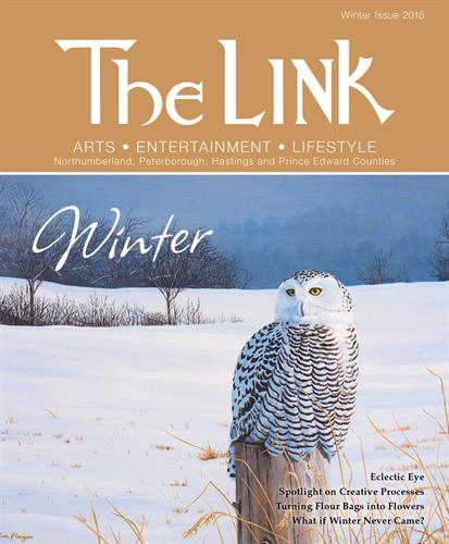 Winter Issue - 2018