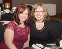 RMT's of Absolute Therapeutics .... Tracey Osborne-Lebel RMT, CST, CR & Nicole Parent RMT