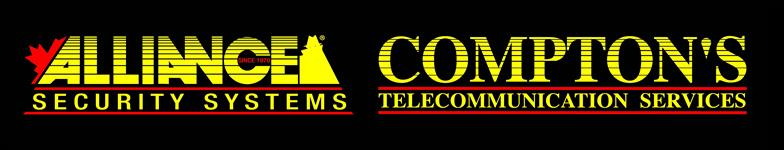 Alliance Security & Compton's Telecommunications