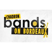 Bands on Bordeaux