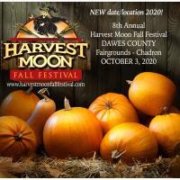 2020 Harvest Moon Festival