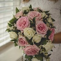 Bridal Bouquet Pinks