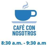 Café con Nosotros