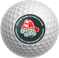 2nd Annual Grey Matters To Firefighters Golf Tournament-Fighting for a cure for Brain Cancer