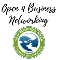 Open 4 Business Networking Group