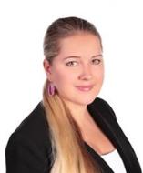 Sandra Starsiakova - Premier Banker