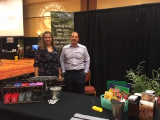 San Marcos Chamber of Commerce Business Expo 2019