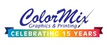 ColorMix Graphics & Printing