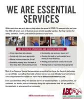ABC Home & Commercial Service - Austin