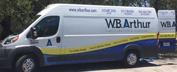 W.B. Arthur Restoration & Cleaning