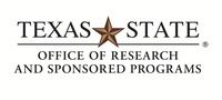 Texas State University - Office of Research and Sponsored Programs