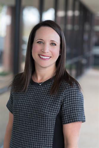 Kimberly Schocket, PhD, Clinical Psychologist