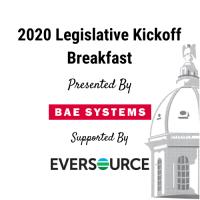 Legislative Kickoff Breakfast 2020
