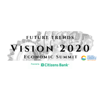 Postponed - Vision 2020: Economic Summit and Luncheon