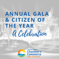 92nd Annual Gala & Citizen of the Year Celebration
