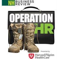 NHBR Virtual Event: Operation HR