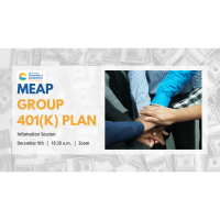 Group 401(k) Information Session