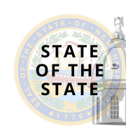 2021 State of the State Address with Governor Chris Sununu