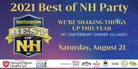 2021 Best of NH Party