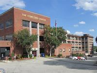 Concord Center, Concord NH