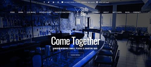 Stella Blu, Prestella Ventures dba